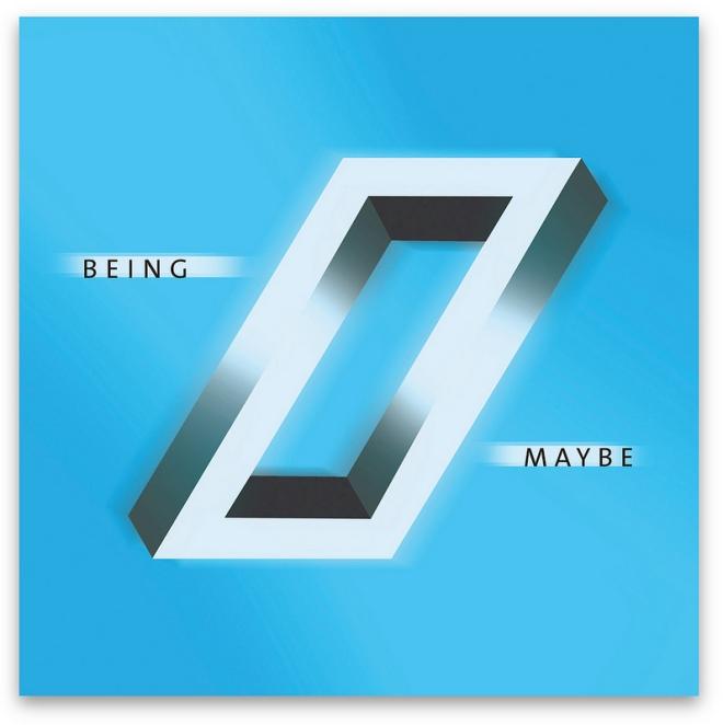Being Maybe / Geo Sans